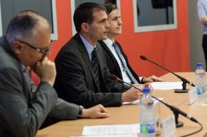 дунавска конференција