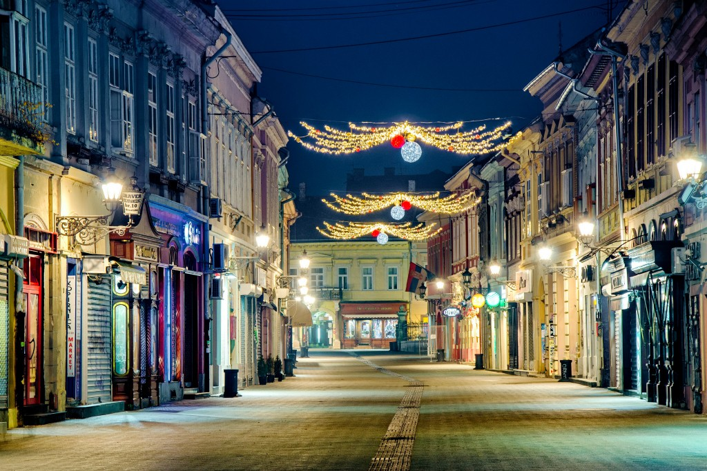 Novi Sad 2021