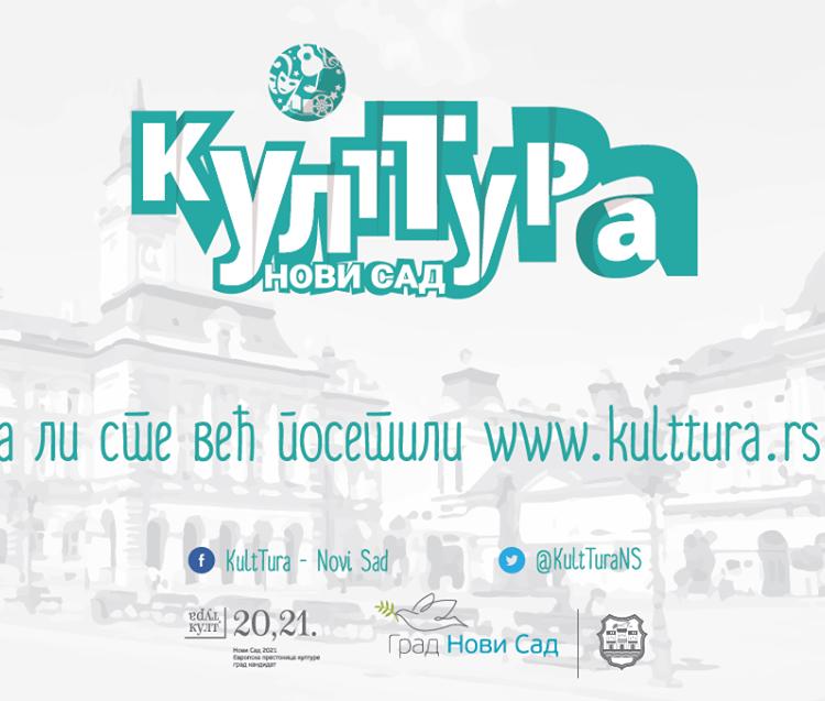 portal KultTura