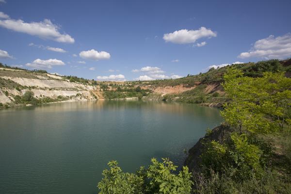 Besenovacko jezero